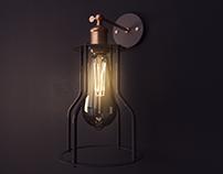 Lamp V.2