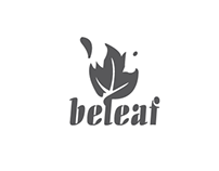 Be'Leaf & Vivid Leaf Logos