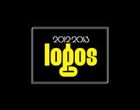 Logotype 2012 -2013