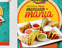 Mexican Mania