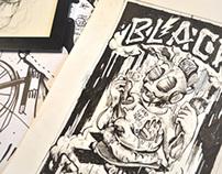 Ink & Graphite