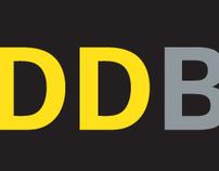 DDB Africa Logo Design