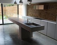London NW6 - Concrete Island (Lazenby)