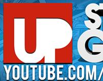StandUp Gamer - YouTube