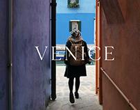 Venezia: Lagoon's Stories