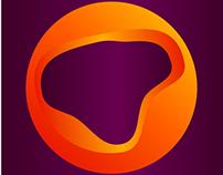 Diseño de Logotipo & Promocional de CALCAS