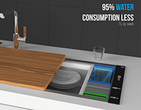 Dyson dishwasher