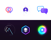 Logo Animations - Collaboration Vol. 2