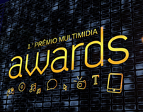 Multimídia Awards - Video Opening