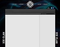 ICECLAN YouTube Background