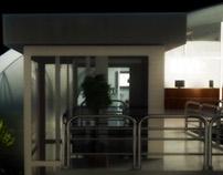 Walpaper sala HD ultra resolução