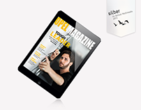 "Opel - ""iMag"" iPad Magazine"