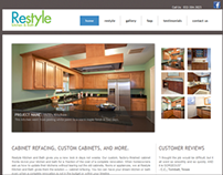 Restyle Kitchen and Bath