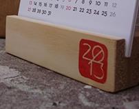 Caleilus. Calendario ilustrado