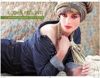 Fantasy World : a Knitwearforecast A/W/2011-2012