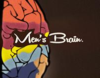 Men's Brain