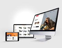 RB.UA — Redesign concept