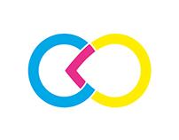 CLO Logo & corporate identity
