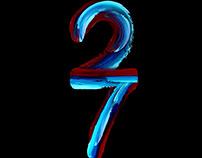 Twenty-seven