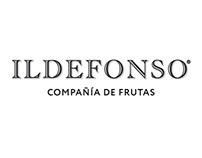 Frutas Ildefonso – Imagen corporativa