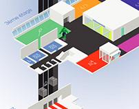 Plan d'etages
