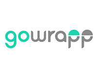 GoWrapp brand book