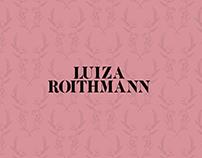 Personal Branding | Luiza Roithmann