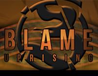 Youtube Background: Blame Uprising [Challenge Entry]