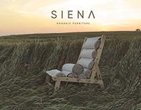 SIENA - Organic Furntiure