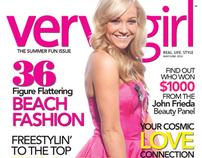 VerveGirl Magazine