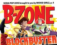 B-Zone magazine