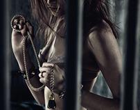 Jailbird - Campaign for Maria Pino