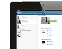 Cisco Tandberg University Content Player (2011-12)