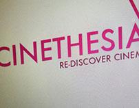Cinethesia Ident