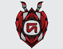 Graphical Mob Badge #JoinedTheMob