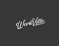 WorkVille Branding