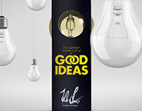Good Ideas x Self Promotion