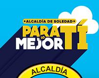 Logo - Marca Ciudad - Soledad