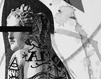 Sueños de Melancolía / Ilustración Experimental