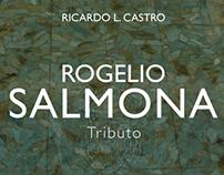 ROGELIO SALMONA Tributo