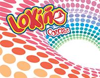 Lokiño Colores