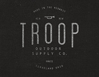 Troop Outdoor Supply Company