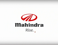 Animation Video: Mahindra Spark The Rise Campaign