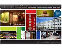 Centro de Museos Universidad de Caldas
