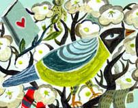 Springbirdie