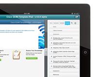 Cisco QLM4 : Study.Play.Share (2012-13)