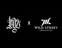Legz x Wild Street