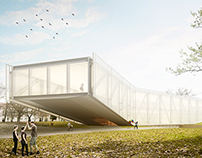 Bauhaus Dessau Competition