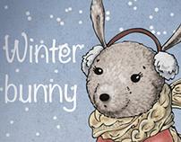bunny the Snowflake