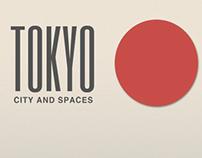 TOKYO Poster Design